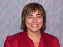 Maria Hedderson